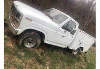 Ford - F-150 - 1984 Hagerstown