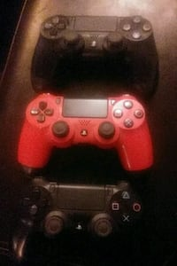 Ps4 controller wireless 3 for 50 Calgary, T2A 4V8