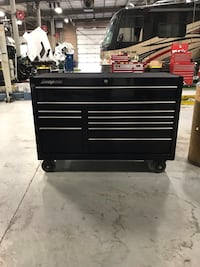 Snap on toolbox. Great condition. Looking for trades or whatever! Grand Junction, 81504