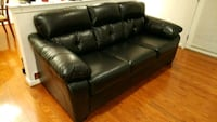 Alcott Hill Andalusia Leatherette Sofa Arlington, 22202
