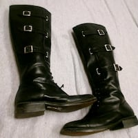 vince camuto boots  Louisville, 40204
