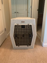 Large Ruff Tough Dog Kennel - New Leesburg