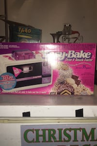 Easy bake oven twenty two years old new in box Las Vegas, 89130