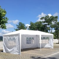 10 Ft. X 20 Ft. Canopy Tent, Brand New, Never Opened Centreville