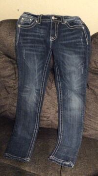 Miss Me Skinny Jeans size W29xL30 Midwest City, 73110