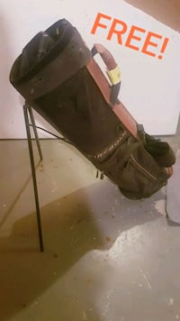 Free golf bag  Innisfil, L9S