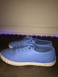 Lacoste shoes ( size 4) Columbia, 29201