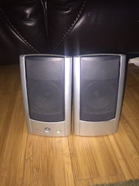 Speakers Arlington, 22204