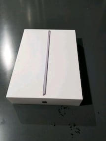 iPad 6 Gen box  only