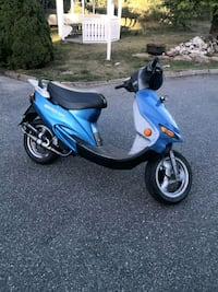 Kymco zx 50 2001 Arendal, 4816