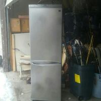 ***Brand New Lg Platinum Refridgerater*** Edmonton, T5H