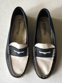 Women's Sperry Topsider loafers size 6.5 Toronto, M2M 3T9