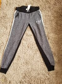 Skinny Joggers by Pink Vancouver, V6G 2C9