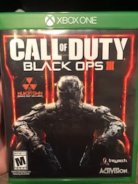 Call of Duty Black Ops III Corona, 92882