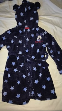 Mickey Mouse house coat (Kids) Edinburgh, EH17 8JR