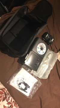 Phillips sleep apnea machine NEW