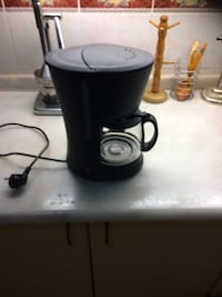 Coffee Maker-