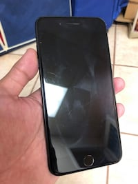 Iphone 7 Plus Jet Black 256gb Unlocked Birmingham, 35242