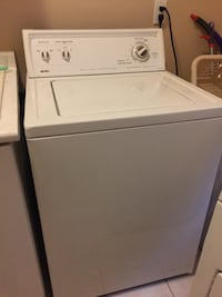Excellent condition Kenmore washer just need the space Richmond Hill, L4S 1A6