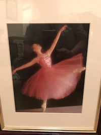 Beautiful Ballerina Picture  Gainesville, 20155