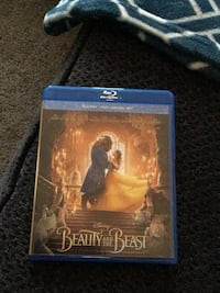 Beauty and the beast in Blu-ray and DVD Ottawa, K1K 4W3