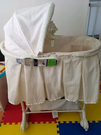 The first years bassinet Mississauga, L5R 4C5
