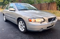 Only 88k miles ' LOW Miles 2001 Volvo - S60