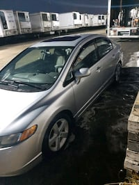 2006 Honda Civic Toronto