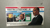 The Martin Luther King Jr Game
