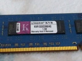 kingston 4 gb rem
