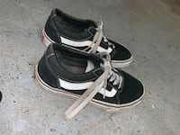 "Used Vans ""OFF THE WALL"" sneakers Moodus, 06469"