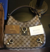 Gucci purse ( used ones only )