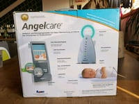 Angelcare babyphone /videophone