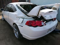04 acura rsx (base model) Hanford, 93230