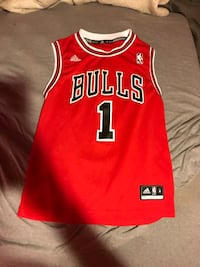 Red Bulls Jersey (M) Chicago, 60634