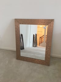 Brand New Wall Mirror Sterling, 20166