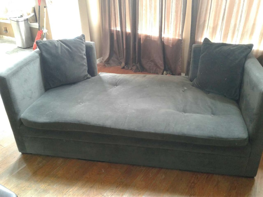 Letgo 2 Sided Couch In Duncanville Tx