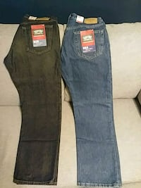 Levi Jeans two pair brand new Los Angeles, 90068