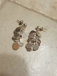 Sterling Silver earrings available Florence, 39073