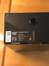 "c8451705d74 Used Brand New Retro Air Jordan 11 ""Cap and Gown"" Size 10.5 for ..."