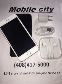 IPHONE 7 INTERNATIONAL USE ONLY!  2388 mi
