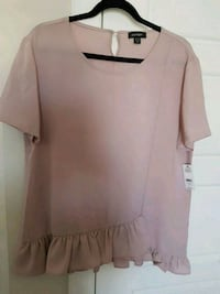 Lord & Taylor blush top Calgary, T3N 0E4