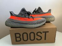 YEEZY BOOST 350 V2 – BELUGA * SIZE 8.5, 9.5, 10, 11 Mississauga, L5A