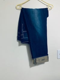 New branded jeans ladies size of first 15and second 18 Mississauga, L5V 1R4