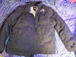 Men's heavy Nice winter North Face jacket