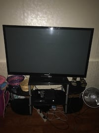 Samsung flat screen television for PARTS