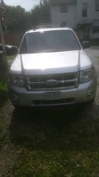 2010 Ford Escape Hybrid Limited 4WD Alliance