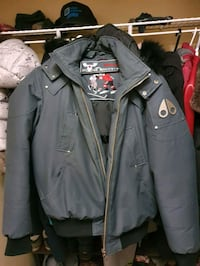 Moose knuckle jacket bomber XL Halton Hills, L7G 6E1