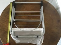 Countertop Clothes Drying Rack - Adjustable Wings - Hang Sturdy Design Oldsmar, 34677