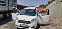 2017 Ford Courier Izmir